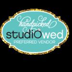 Preferred Wedding Vendor Badge